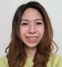 Dr Lisa Yue